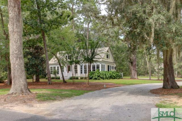 206 Hidden Cove Drive, Richmond Hill, GA 31324 (MLS #179358) :: The Arlow Real Estate Group