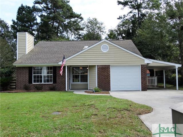 225 Bald Eagle Drive, Richmond Hill, GA 31324 (MLS #179363) :: Coastal Savannah Homes