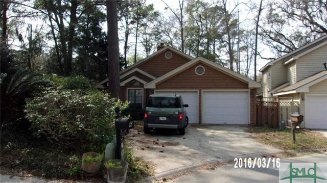 5 Starboard Court, Savannah, GA 31419 (MLS #179365) :: Coastal Savannah Homes