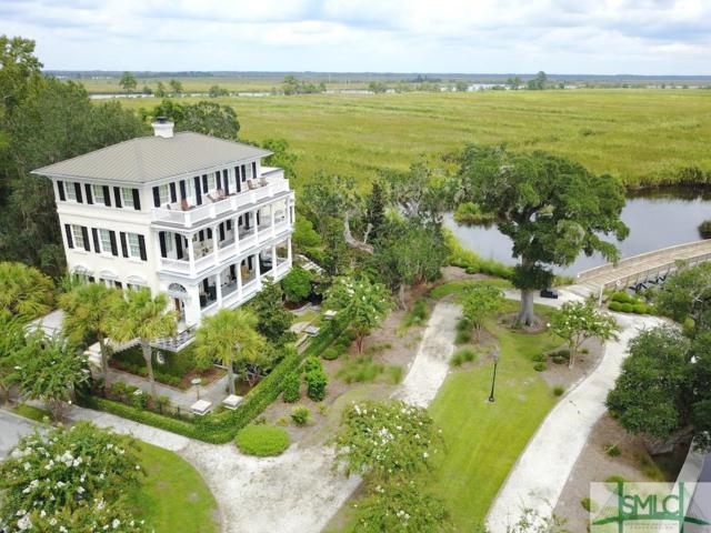 733 Mcallister Landing Lane, Richmond Hill, GA 31324 (MLS #179371) :: Coastal Savannah Homes