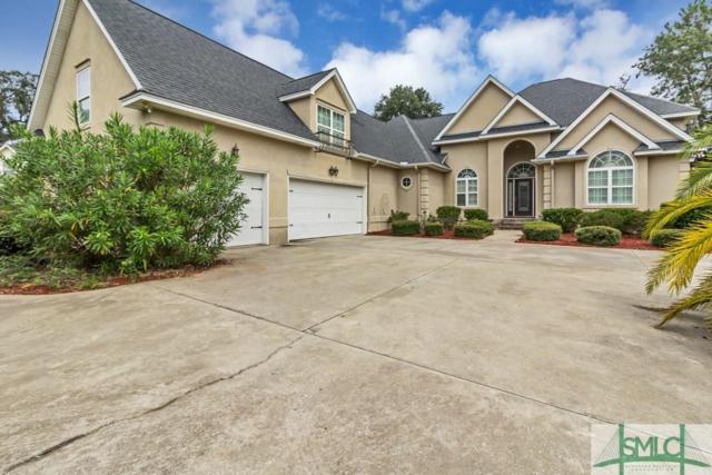 185 Channing Drive, Richmond Hill, GA 31324 (MLS #179379) :: Coastal Savannah Homes