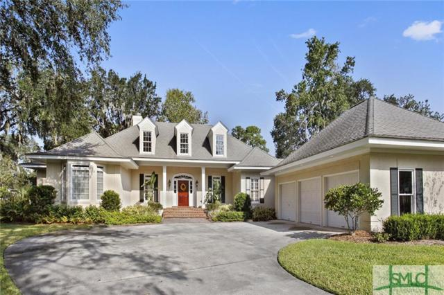 4 Low Country Lane, Savannah, GA 31411 (MLS #179404) :: The Arlow Real Estate Group