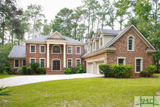 2 Wakefield Place, Savannah, GA 31411 (MLS #179407) :: Coastal Savannah Homes