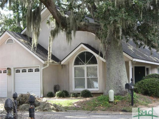 28 Full Sweep Drive, Savannah, GA 31419 (MLS #179415) :: Coastal Savannah Homes