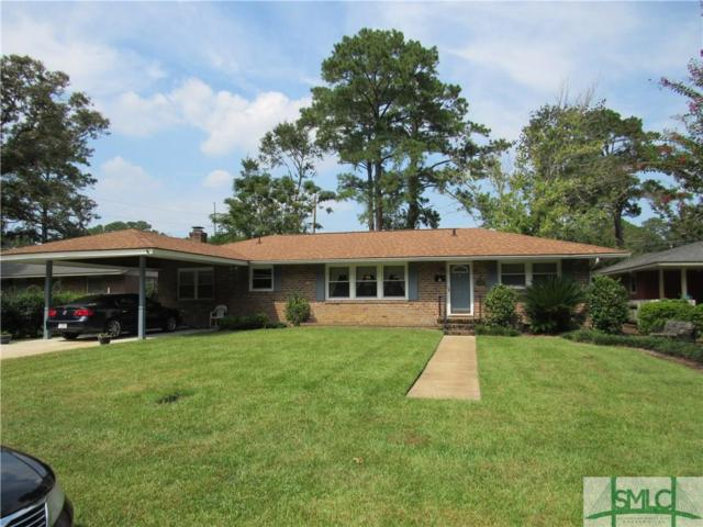 2006 Cokesbury Drive, Savannah, GA 31406 (MLS #179416) :: Coastal Savannah Homes