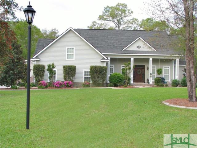 313 Purple Plum Drive, Rincon, GA 31326 (MLS #179422) :: Coastal Savannah Homes