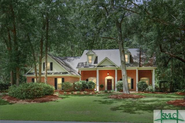 215 Mclaughlin, Richmond Hill, GA 31324 (MLS #179431) :: Coastal Savannah Homes
