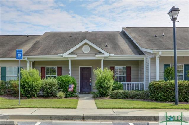 15 Stonelake Circle, Savannah, GA 31419 (MLS #179444) :: Coastal Savannah Homes