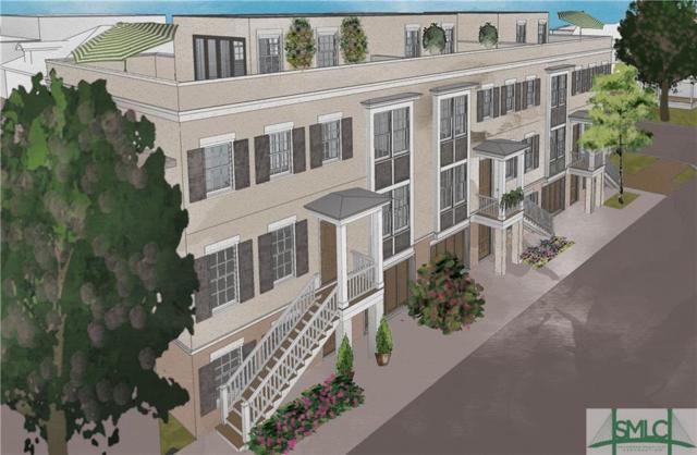 705 Howard Street, Savannah, GA 31401 (MLS #179458) :: Coastal Savannah Homes