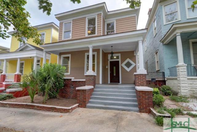 513 E Henry Street, Savannah, GA 31401 (MLS #179515) :: Coastal Savannah Homes