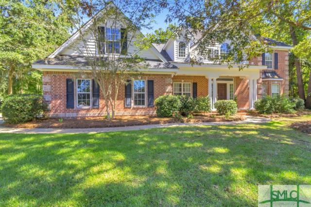 295 Windsong Drive, Richmond Hill, GA 31324 (MLS #179621) :: Teresa Cowart Team