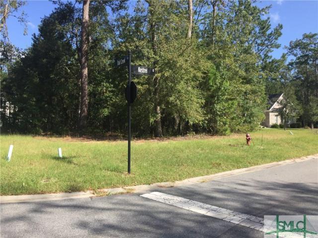 1 Kestrel Court, Savannah, GA 31405 (MLS #180820) :: Teresa Cowart Team