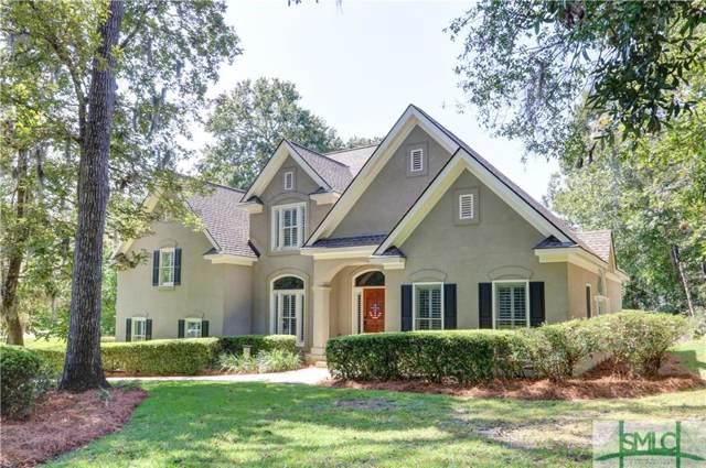 13 Hickory Grove Point, Savannah, GA 31405 (MLS #180824) :: Teresa Cowart Team
