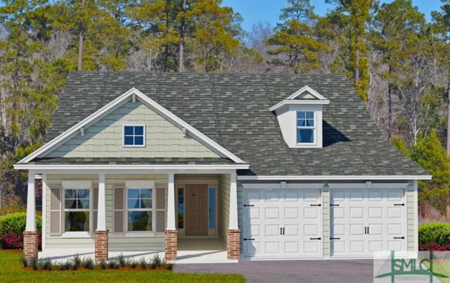 211 Willow Point Circle, Savannah, GA 31407 (MLS #180846) :: Coastal Savannah Homes