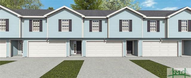 27 Abaco Court, Savannah, GA 31419 (MLS #180900) :: The Arlow Real Estate Group