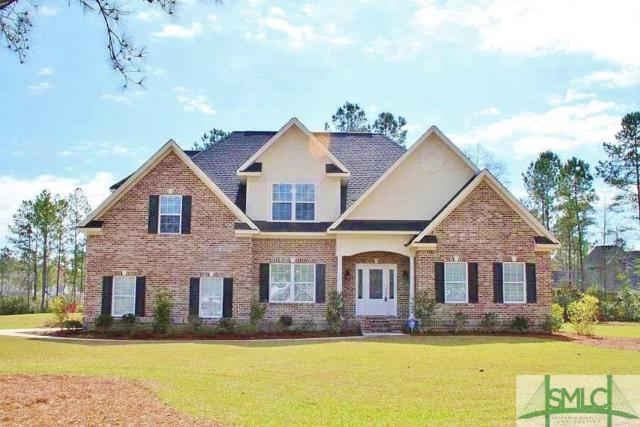 78 Mcgregor Cl, Richmond Hill, GA 31324 (MLS #180929) :: The Arlow Real Estate Group