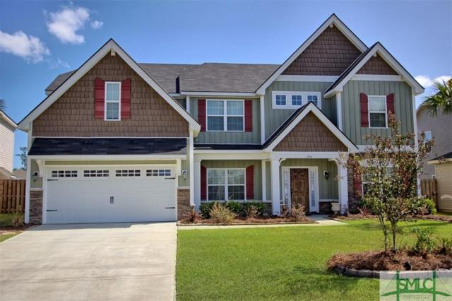 106 Grimsby Road, Savannah, GA 31407 (MLS #180944) :: Coastal Savannah Homes