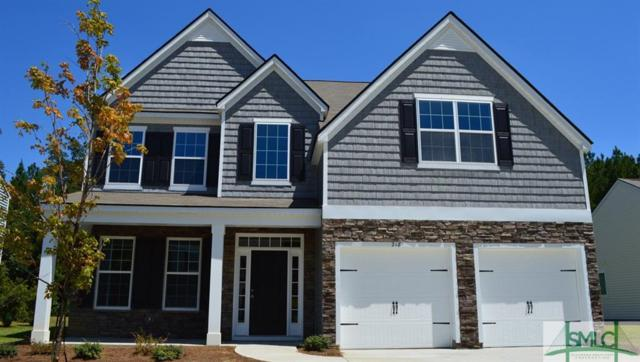 106 Bushwood Drive, Savannah, GA 31407 (MLS #180956) :: Coastal Savannah Homes