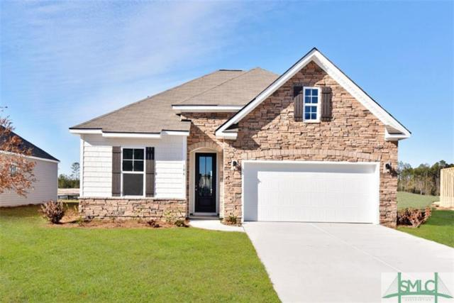 10 Dispatch Road, Savannah, GA 31407 (MLS #180959) :: Coastal Savannah Homes