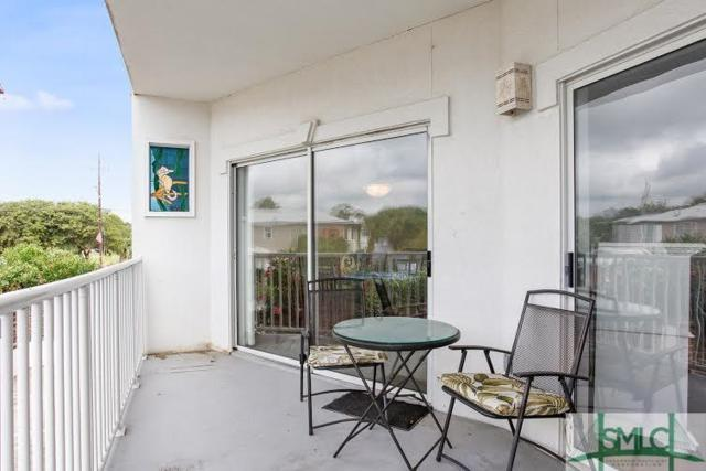 404 Butler Avenue, Tybee Island, GA 31328 (MLS #180981) :: The Arlow Real Estate Group
