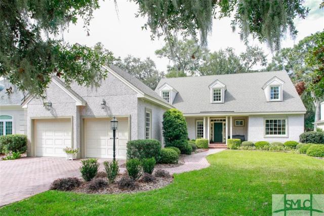 15 Beck's Retreat, Savannah, GA 31411 (MLS #180983) :: The Arlow Real Estate Group
