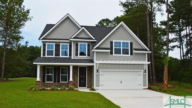 11 Dispatch Road, Savannah, GA 31407 (MLS #181021) :: Coastal Savannah Homes