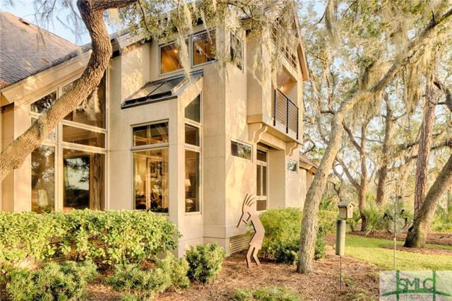 49 Islanders Retreat, Savannah, GA 31411 (MLS #181044) :: The Arlow Real Estate Group