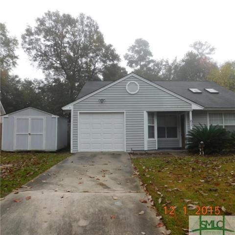 61 Bald Eagle Drive, Richmond Hill, GA 31324 (MLS #181058) :: Coastal Savannah Homes