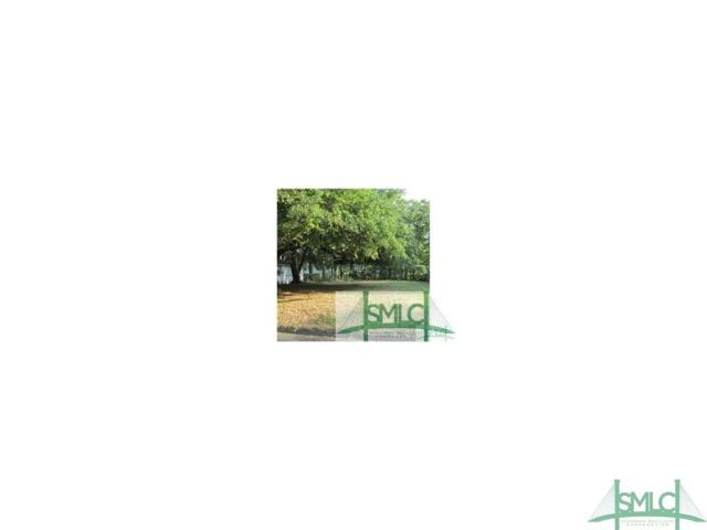 834 E Waldburg Street, Savannah, GA 31401 (MLS #181098) :: Coastal Savannah Homes