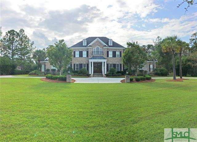117 Sussex Retreat, Pooler, GA 31322 (MLS #181174) :: Coastal Savannah Homes