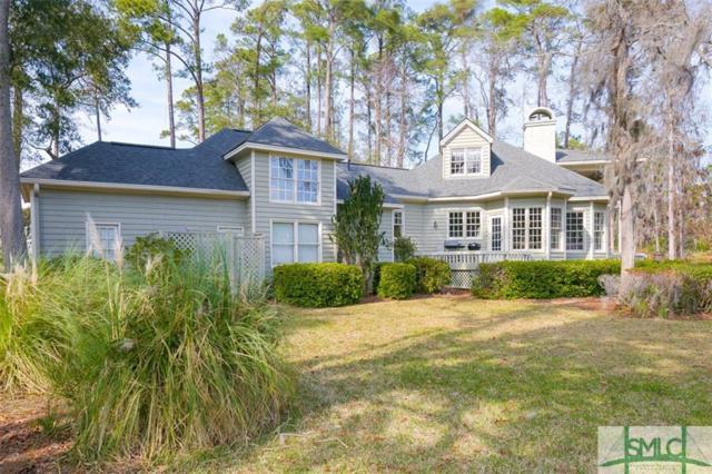 3 Clamshell Lane, Savannah, GA 31411 (MLS #181232) :: The Arlow Real Estate Group