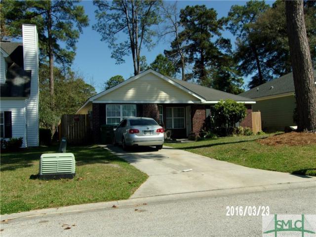 7216 Garfield Street, Savannah, GA 31406 (MLS #181260) :: The Arlow Real Estate Group