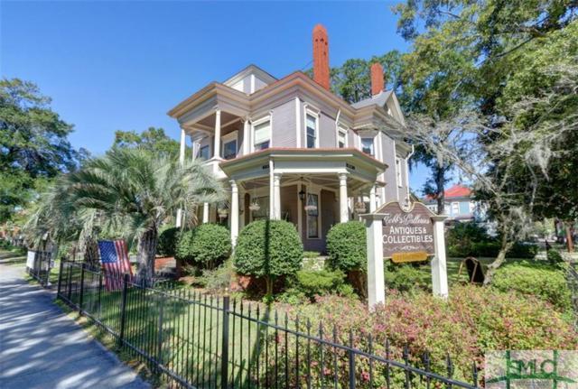 122 E 37th Street, Savannah, GA 31401 (MLS #181271) :: Coastal Savannah Homes