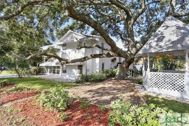 901 2nd Avenue, Tybee Island, GA 31328 (MLS #181291) :: The Arlow Real Estate Group