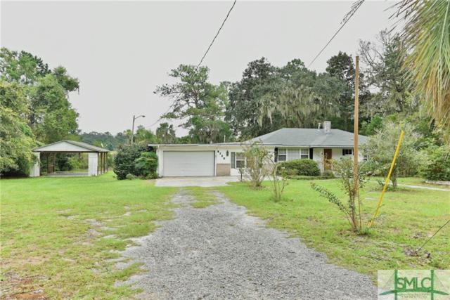 8720 Rivers End Drive, Savannah, GA 31406 (MLS #181298) :: The Arlow Real Estate Group