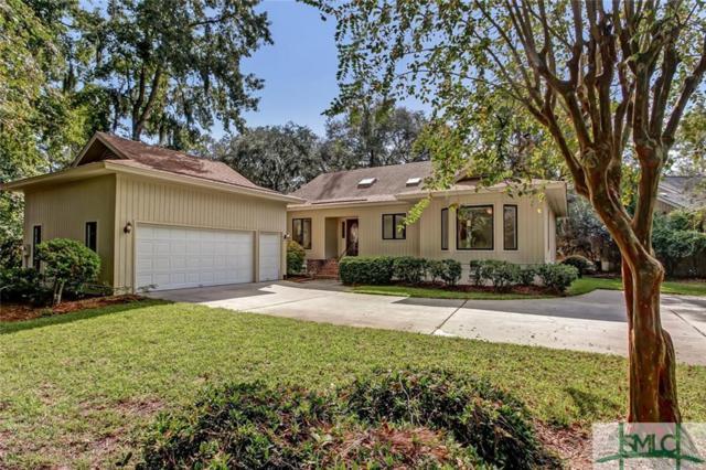 8 Cane Patch Lane, Savannah, GA 31411 (MLS #181307) :: The Arlow Real Estate Group