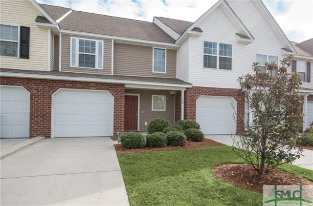 228 Opus Court, Pooler, GA 31322 (MLS #181309) :: The Arlow Real Estate Group