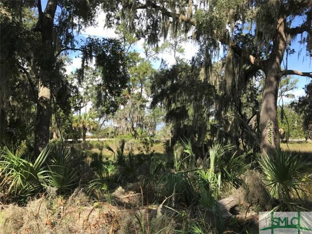 14 Riverwatch Lane, Savannah, GA 31411 (MLS #181310) :: The Arlow Real Estate Group