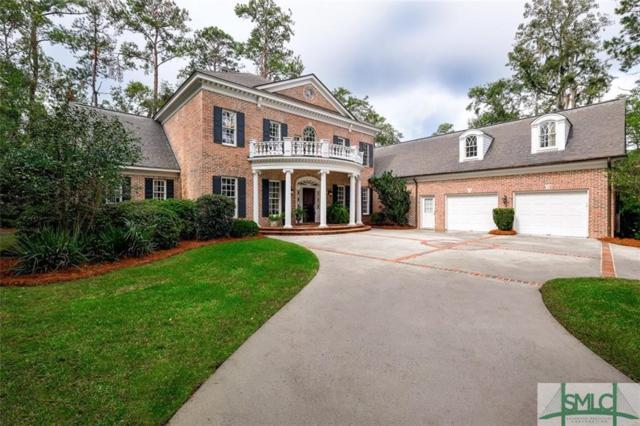 4 Hibernia Road, Savannah, GA 31411 (MLS #181311) :: The Arlow Real Estate Group
