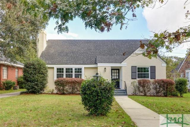 22 E 60th Street, Savannah, GA 31405 (MLS #181321) :: The Arlow Real Estate Group