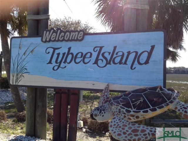 0 13th, Tybee Island, GA 31328 (MLS #181323) :: The Arlow Real Estate Group