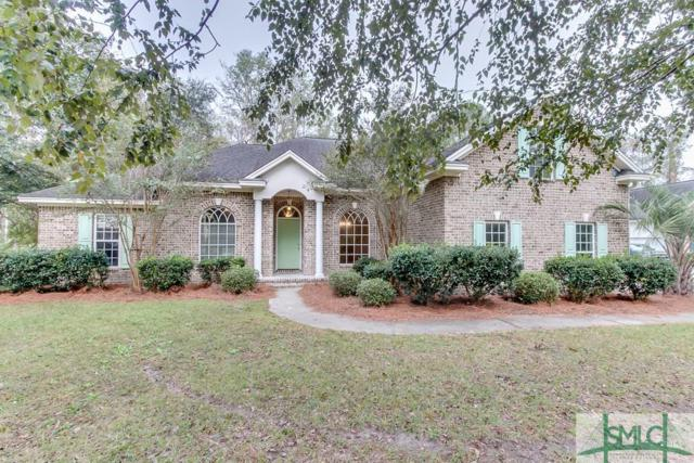 103 Laurenburg Court, Richmond Hill, GA 31324 (MLS #181328) :: The Arlow Real Estate Group