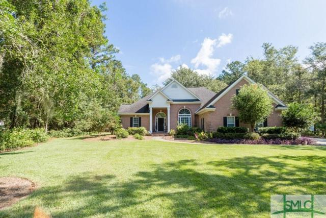 214 Mclaughlin Court, Richmond Hill, GA 31324 (MLS #181331) :: The Arlow Real Estate Group