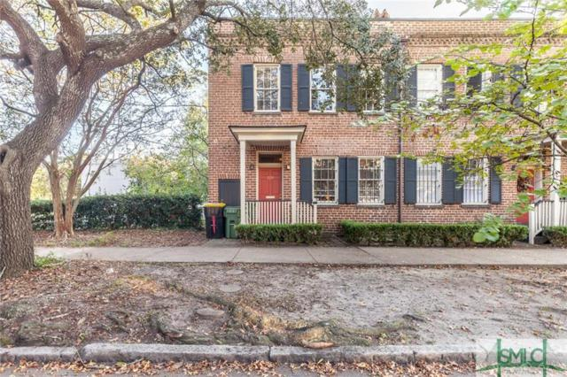 209 W Gaston Street, Savannah, GA 31401 (MLS #181363) :: The Arlow Real Estate Group