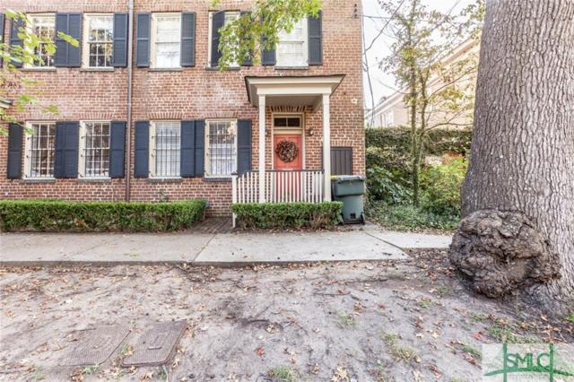 211 W Gaston Street, Savannah, GA 31401 (MLS #181366) :: The Arlow Real Estate Group