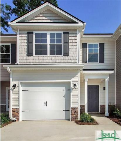 110 Cantle Drive, Richmond Hill, GA 31324 (MLS #181379) :: The Arlow Real Estate Group