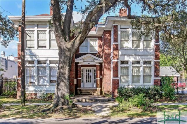 1110 E Victory Drive, Savannah, GA 31404 (MLS #181384) :: The Arlow Real Estate Group