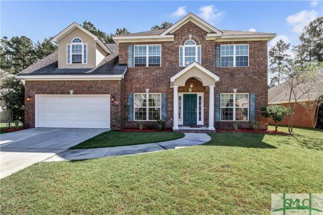206 Pink Dogwood Lane, Pooler, GA 31322 (MLS #181392) :: Karyn Thomas
