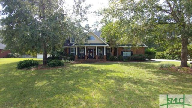 118 Cambridge Drive, Rincon, GA 31326 (MLS #181416) :: Teresa Cowart Team