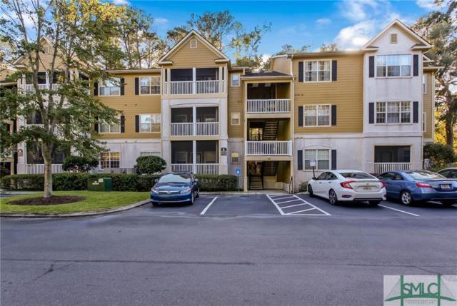 6307 Walden Park Drive, Savannah, GA 31410 (MLS #181448) :: The Arlow Real Estate Group